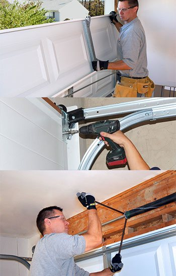 Kingman AZ 24 Hr garage door repair